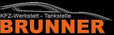 Brunner-Tankstelle